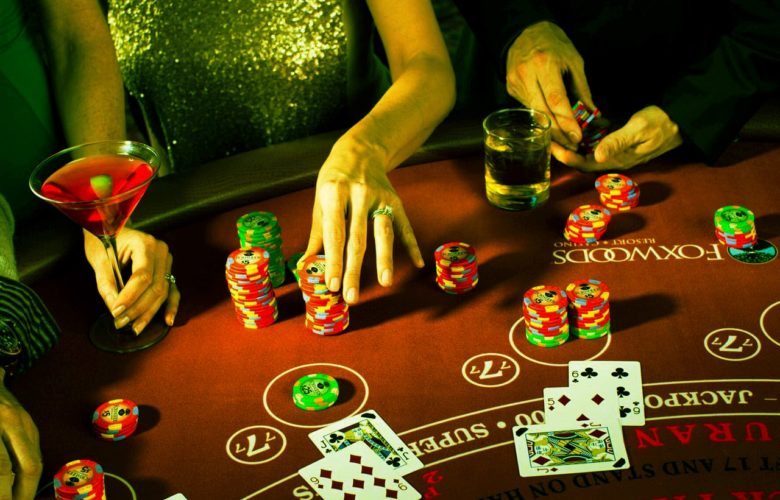 The Top Online Casinos to play and win big