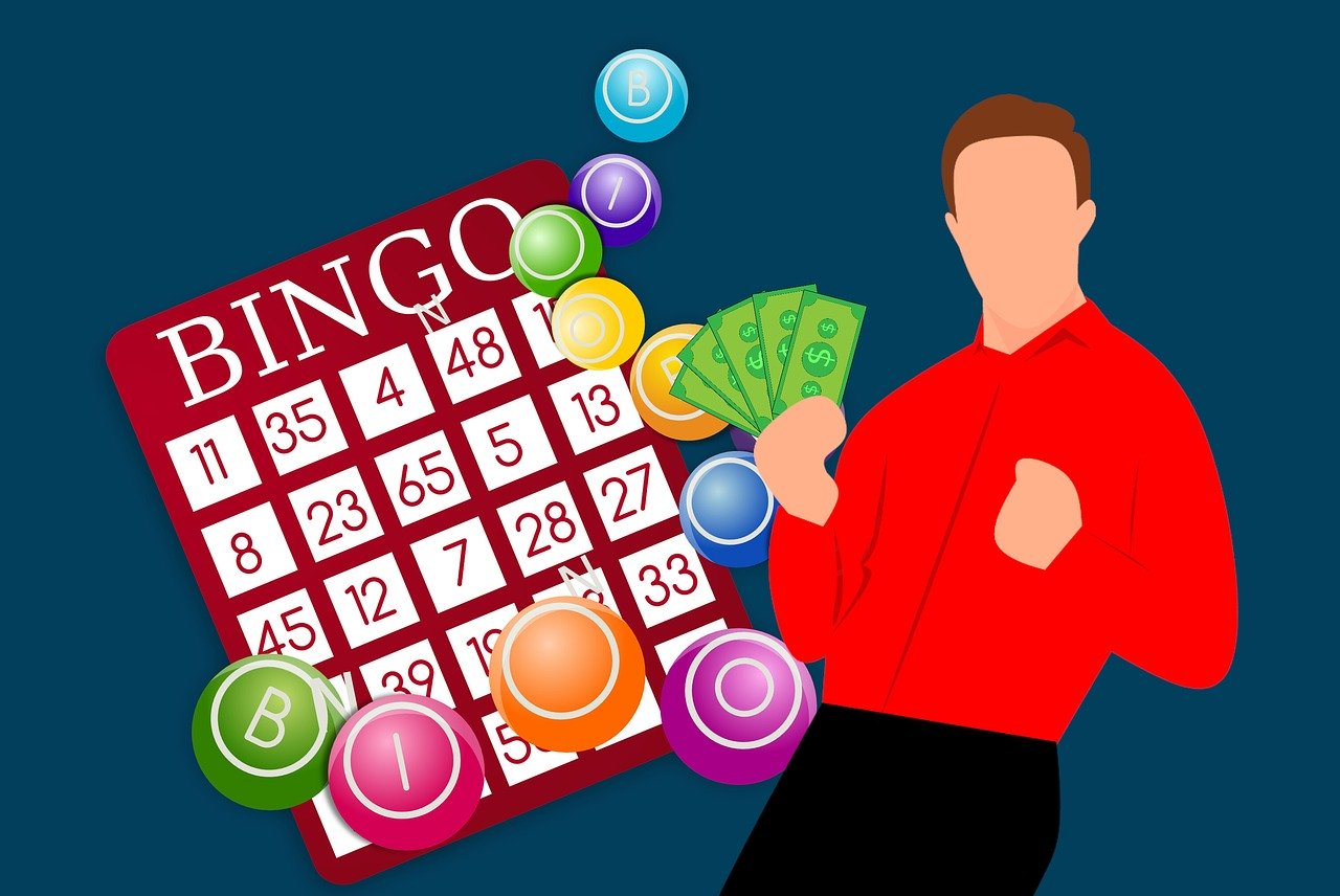 Be a Winner in Online Bingo Tournaments