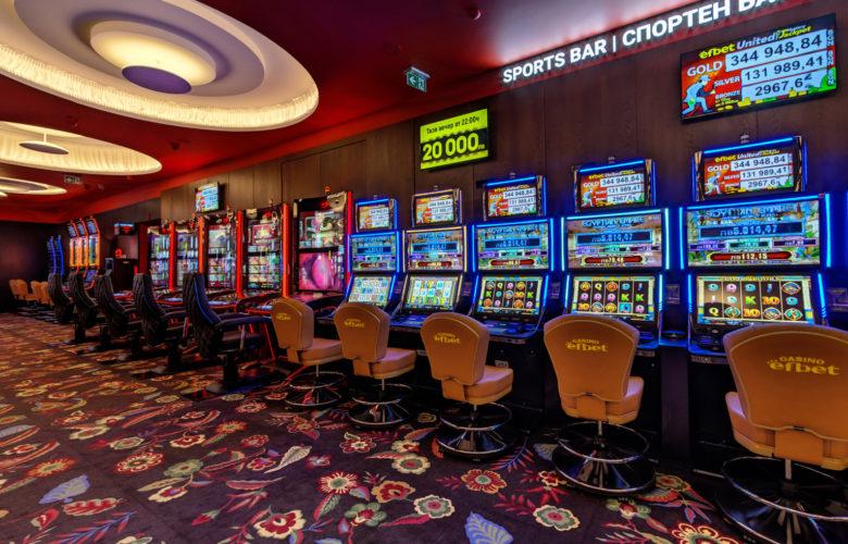 Casino tournament at Bet365
