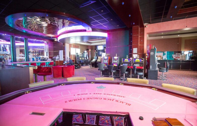 Strategies to Win At Online Casino Games