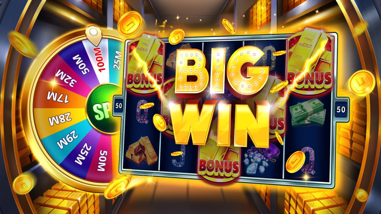 Online Slots With High RTPs